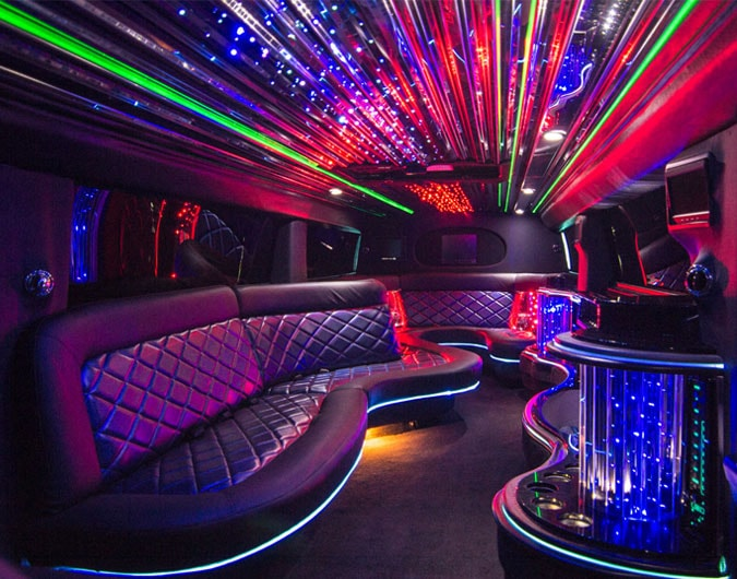 Hire Limos for luxury transport